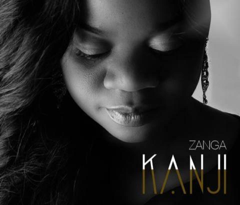 Zanga Album Cover
