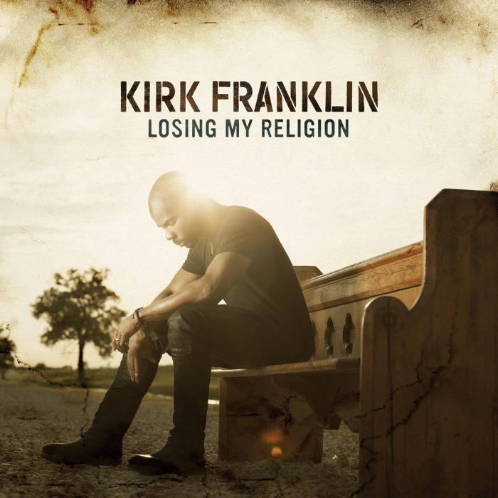 Losing My Religion album cover